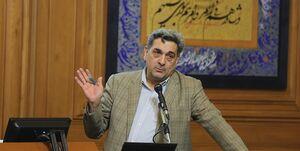 عکس خبري -توضيحات شهردار تهران درباره حادثه کلينيک خيابان شريعتي