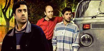 عکس خبري -ساخت «روزگار جواني» با حضور بازيگران جديد