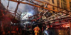 عکس خبري -اولتيماتوم شوراي شهر به مالکان ساختمانهاي ناايمن/قطع آب و برق در صورت بيتوجهي به اخطارها