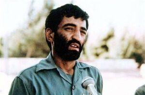عکس خبري -آخرين درخواست «حاج احمد» از شهيد بروجردي چه بود؟