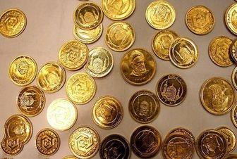 عکس خبري -سکه به 10ميليون و 50 هزار تومان رسيد
