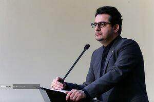 عکس خبري -واکنش موسوي به تمديد تحريم تسليحاتي ايران