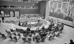 عکس خبري -چرا صدام قطعنامه ??? را نقض کرد؟