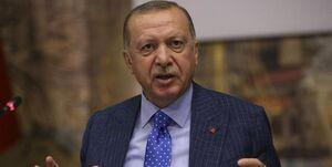 عکس خبري -اردوغان: مزدوران خارجي در ليبي بايد فوراََ پاکسازي شوند/ جهان بايد مانع اسرائيل شود