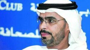 عکس خبري -کاپيتان سابق تيم ملي فوتبال امارات درگذشت