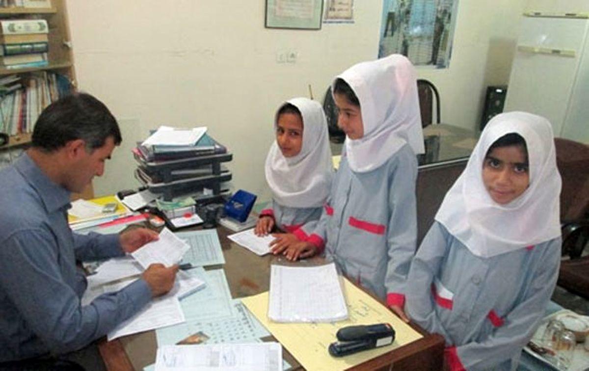 عکس خبري -فعاليتهاي اداري مدارس تعطيل نيست
