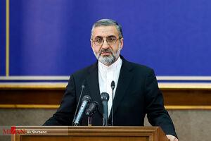 عکس خبري -حکم مهدي جهانگيري صادر شد/ موسوي مجد اعدام مي شود/ آخرين وضعيت پرونده ارزي سيف و عراقچي