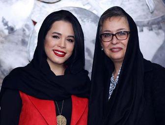 عکس خبري -بازگشت آزيتا حاجيان به تلويزيون با ملودرام عاشقانه «نجلا»