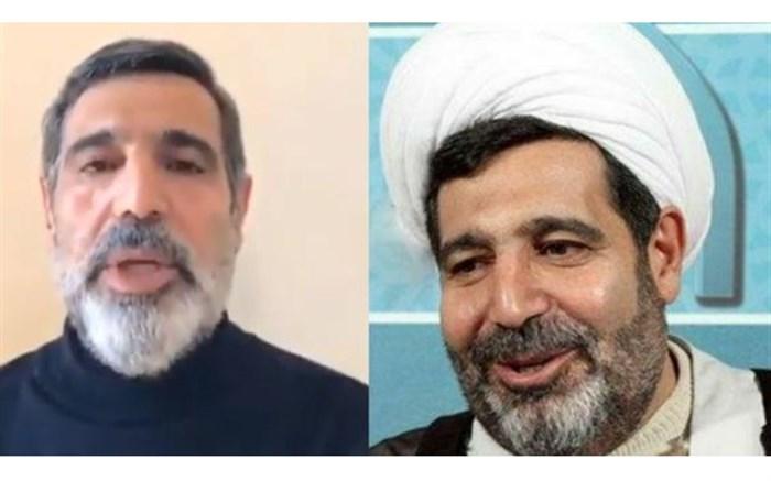 عکس خبري -تحويل جسد «قاضي منصوري» به خانوادهاش