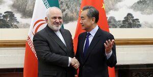عکس خبري -رژيم صهيونيستي و عربستان سعودي بهدنبال تضعيف روابط ايران و چين