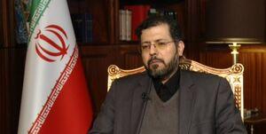 عکس خبري - «سعيد خطيبزاده» عهدهدار سخنگويي وزارت امور خارجه ميشود