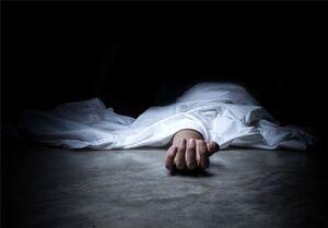 عکس خبري - جسد قاتل ، کنار? مقتول !