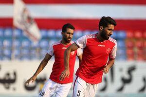 عکس خبري -معماي پيچيده تمديد قرارداد بشار رسن با فشار فضاي مجازي