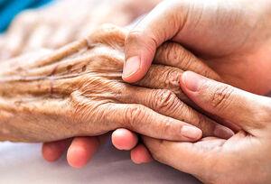 عکس خبري -چگونه همراه و کمک خوبي براي يک فرد سالمند باشيم؟