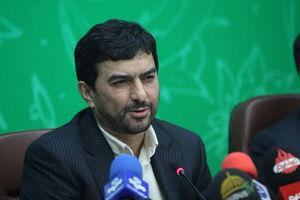 عکس خبري -گزينه پيشنهادي وزير صمت به مجلس معرفي شد