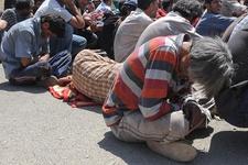 عکس خبري -دستگيري و جمعآوري بيش از ???? موادفروش و معتادمتجاهر در پايتخت