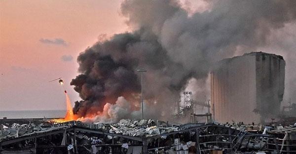 عکس خبري -عاقبت آتش بازي جديد آمريکا و اسرائيل در منطقه