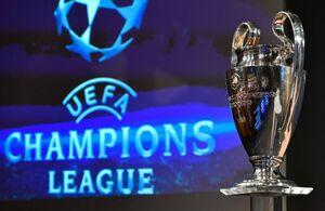 عکس خبري -برنامه يک چهارم نهايي ليگ قهرمانان اروپا