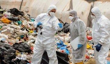 عکس خبري -فرصت يک ماهه براي تعيين تکليف زبالههاي عفوني مطبهاي اهواز
