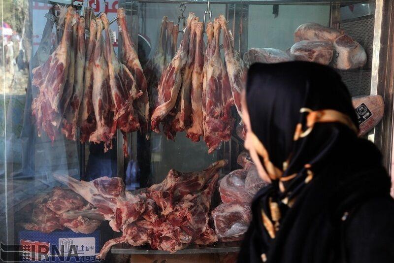 عکس خبري -کشف گوشتهاي فاسد در جنوب تهران