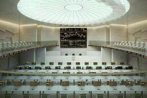 عکس خبري -احتمال تکرار تجربه بورس نيويورک در ايران