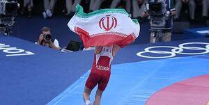 عکس خبري -خنثي شدن توطئه دشمنان براي تعليق ورزش ايران/ هشتکهاي معاندين راه به جايي نبرد