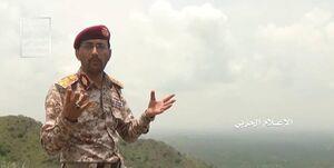 عکس خبري -سخنگوي نيروهاي مسلح يمن: 2000 روز مقاومت کرديم و قادريم تا 4000 روز و بيشتر مقاومت کنيم