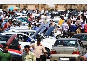 عکس خبري -فروش فوري خودروسازان هر ? هفته يکبار تا پايان سال