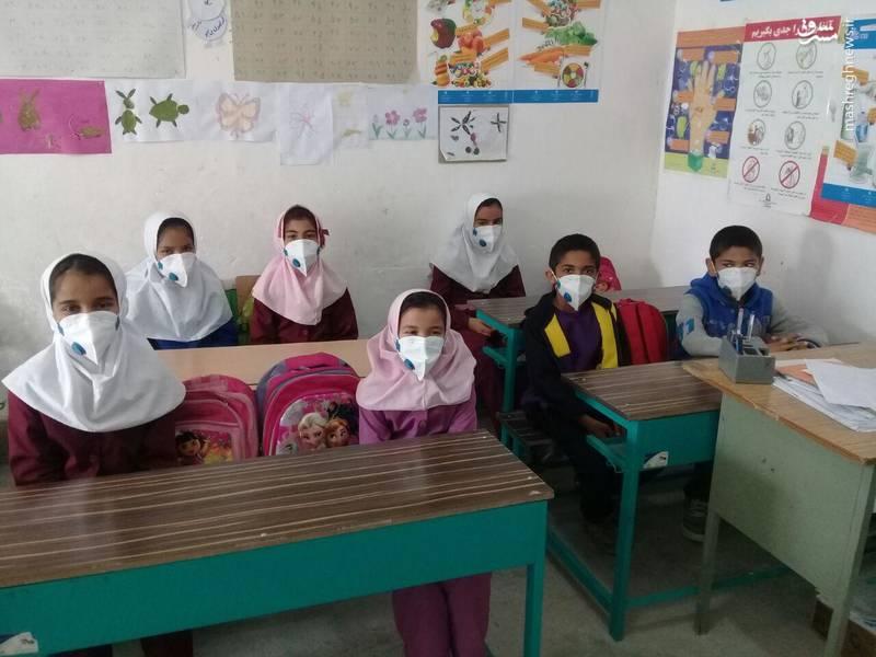 عکس خبري -کرونا و سردرگمي در فضاي آموزشي کشور