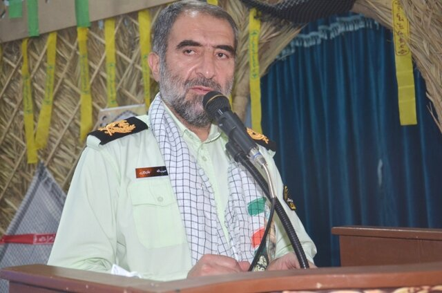 عکس خبري -ضرورت انتقال فرهنگ جهاد و مقاومت به نسل امروز