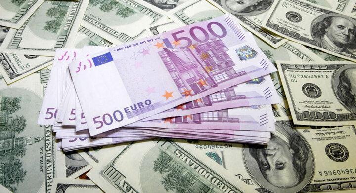 عکس خبري -ارز و طلا باز هم گران شدند/ دلار ?? هزار و ??? تومان شد