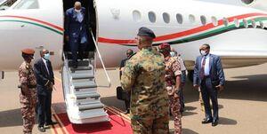 عکس خبري -سودان از گفتوگو با آمريکا درباره «صلح عربي-اسرائيلي» خبر داد