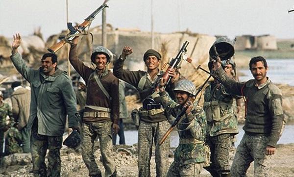 عکس خبري -ضرورت زنده نگهداشتن دفاع مقدس