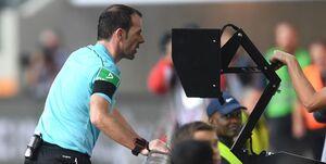 عکس خبري -ورود VAR به ليگ قهرمانان آسيا با اعلام AFC