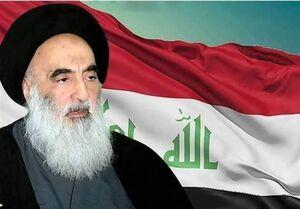 عکس خبري -عراق|آيت الله سيستاني: شرايط لازم براي برگزاري انتخابات فراهم شود