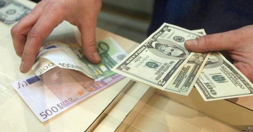 عکس خبري -فرمول کشف نرخ ارز