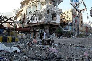 عکس خبري - تحرکات بينالمللي براي نجات عربستان از جنگ يمن