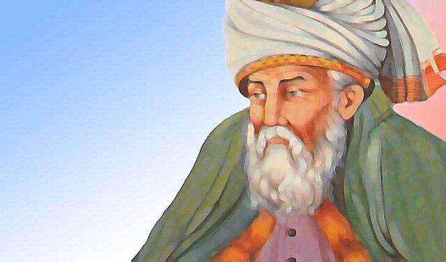 عکس خبري -فاتح قله شعرهاي عرفاني