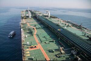 عکس خبري -دولت روشهاي موازي فروش نفت را تضعيف کرد