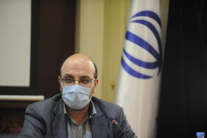 عکس خبري -علينژاد: هيات مديره پرسپوليس درباره رسولپناه تصميمگيري ميکند