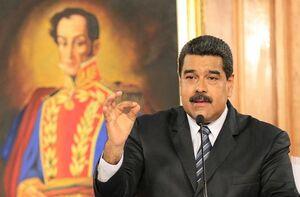 عکس خبري -مادورو به دنبال استقلال تسليحاتي ونزوئلا با کمک و مشورت روسيه، چين و ايران
