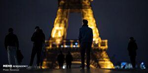 عکس خبري -مبارزه عليه مسلمانان در پاريس ادامه دارد