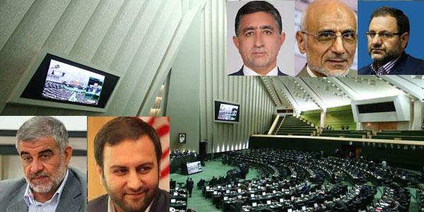 عکس خبري -چرا کار هيات مرکزي نظارت بر انتخاب شوراها قفل شد؟