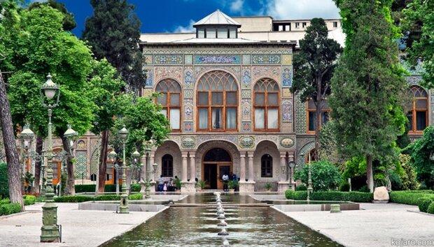 عکس خبري -ارتفاع ساختمان مجاور کاخ گلستان کم شد