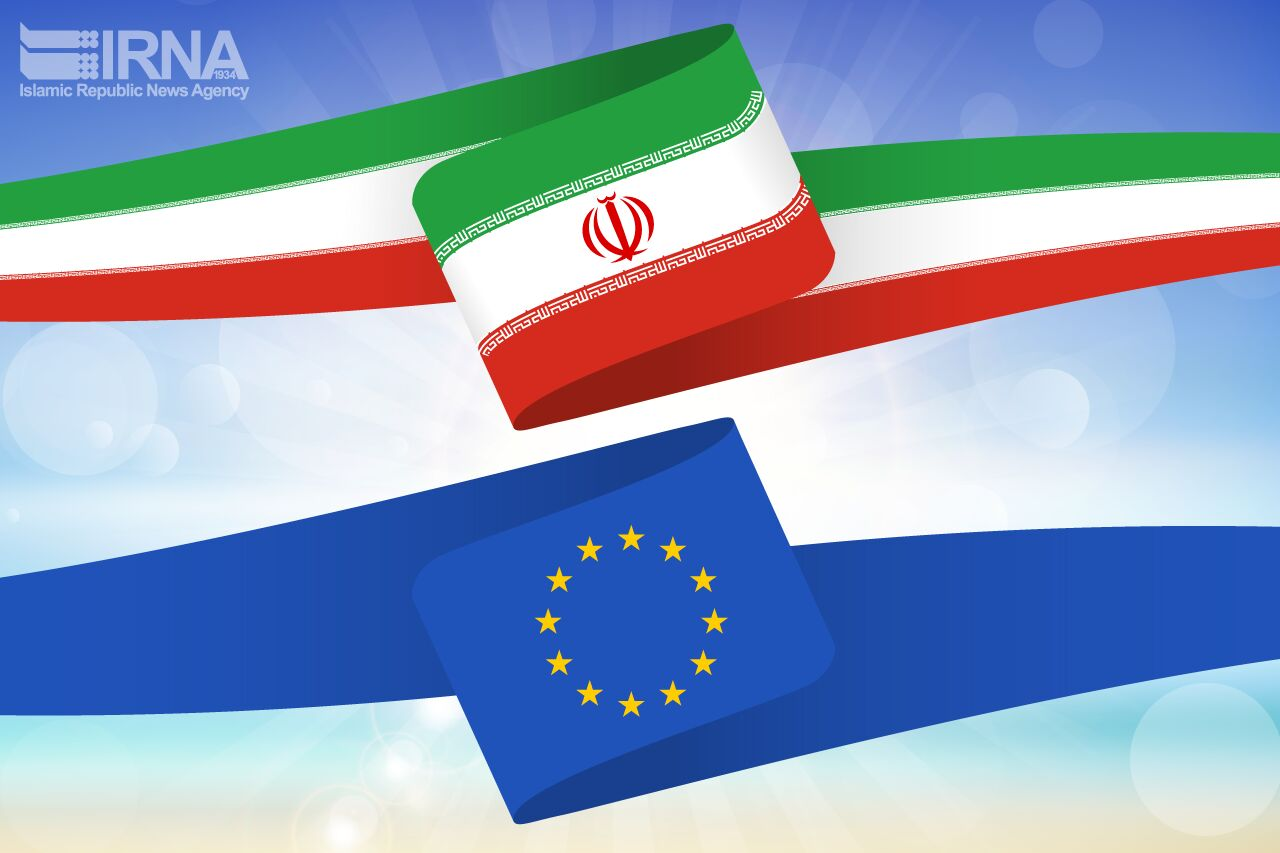 عکس خبري -نشست بزرگ تجاري ايران- اروپا در اواخر آذرماه برگزار ميشود