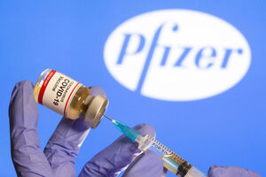 عکس خبري -فايزر آزمايش واکسن کروناي نوجوانان را آغاز ميکند