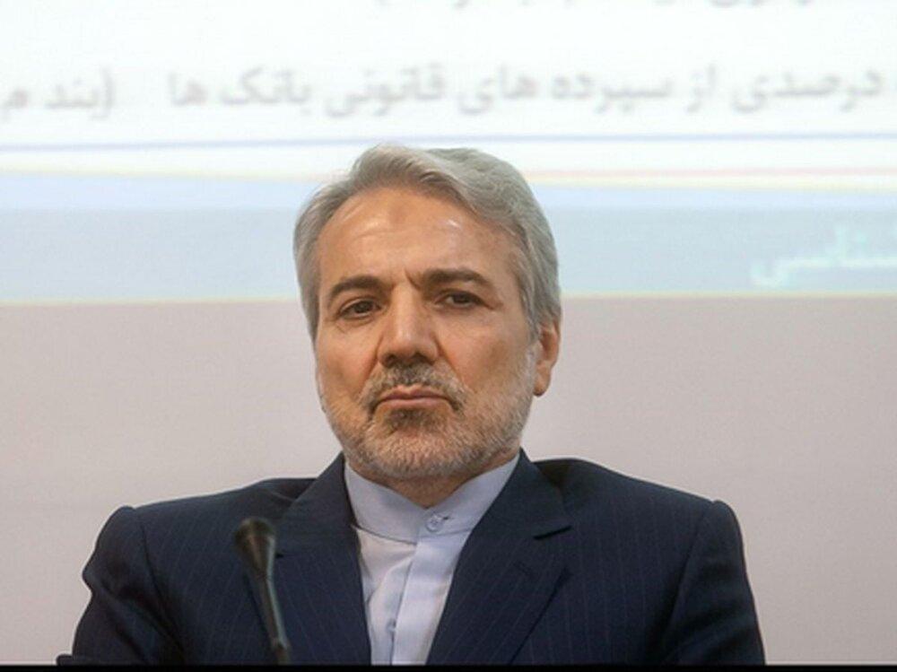 عکس خبري - وعده رفع تحريم  مردم محتاج اعانه کرد