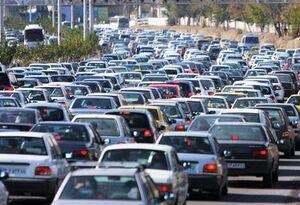 عکس خبري -ساعت طرح ترافيک در تعطيلات کرونايي تغيير کرد؟
