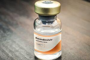 عکس خبري -WHO: رمدسيوير براي درمان کرونا استفاده نشود