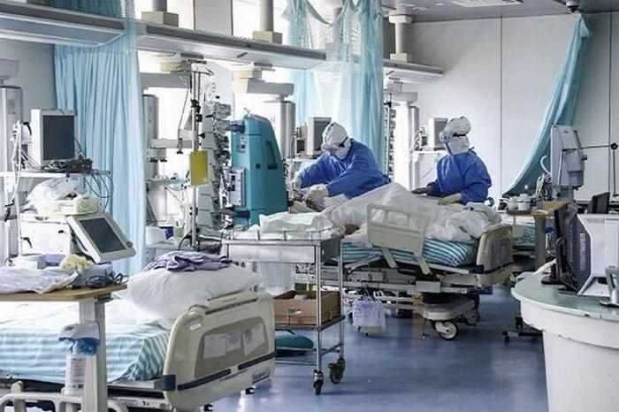 عکس خبري - هنوز از «رمدسيوير» براي درمان بيماران کرونايي استفاده ميشود
